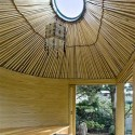 The Evolution of the Japanese Tea House © A1Architects
