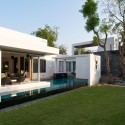 Dinesh Mills Bungalow / atelier dnD  Sebastian Zachariah