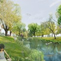 Microsoft Word - Jefferson Canal Competition RFQ 12-2010 © Waggonner & Ball Architects