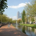 Westersingel, Rotterdam © Waggonner & Ball Architects