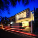 Satu House / Chrystalline Artchitect © William Sebastian