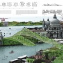Special Mention - Roberto Roncoroni Courtesy of Venice CITYVISION Competition