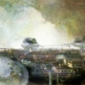 Special Mention - Clinton Miller Courtesy of Venice CITYVISION Competition