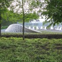 Surface Deep Garden / asensio_mah © Martin Bond
