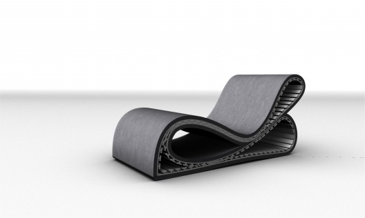 ACADIA 2011 Design + Fabrication Competition Winners | ArchDaily