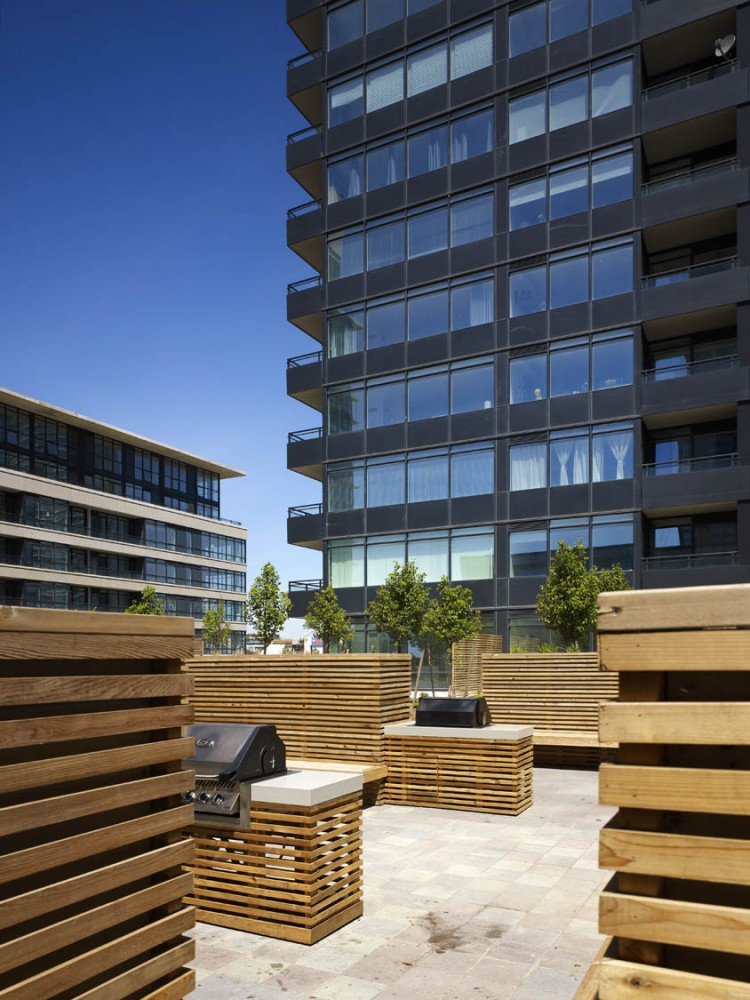 Block 24E / KPMB Architects