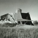 Prairie Chicken House / Herb Greene © Julius Shulman