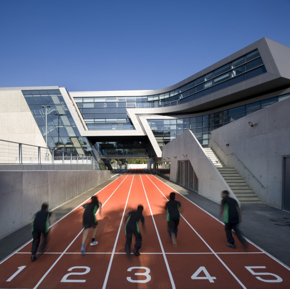 RIBA Stirling Prize Shortlist 2011 Revealed