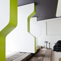 Atrium / Studio RHE Courtesy of Studio RHE