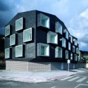 Social Housing for Mine Workers / Zon-e Arquitectos Courtesy of Zon-e Arquitectos