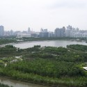 Shanghai's Pudong District on the Rise Photo by Frank Rabazzo - http://www.flickr.com/photos/fz/