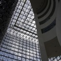 JFK Presidential Library / I.M. Pei (4) Photo by Erinc Salor
