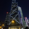 Bank of China Tower / I.M. Pei Photo by alvinkwok19 - http://www.flickr.com/photos/alvin19/