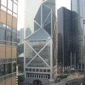 Bank of China Tower / I.M. Pei Photo by reflexer - http://www.flickr.com/photos/reflexer/