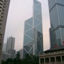 Bank of China Tower / I.M. Pei Photo by DoNotLick - http://www.flickr.com/photos/donotlick/
