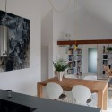 A-partment / Granda Strovs Architects Courtesy of Granda Strovs Architects