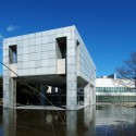 Museum of Modern Art, Gunma © Wiiii / Wikimedia Commons