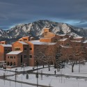 Center for Community at the University of Colorado at Boulder / Centerbrook Architects with Davis Partnership Architects  Casey Cass