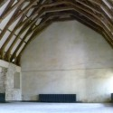 Blackfriars Priory / Feilden Clegg Bradley Studios Courtesy of Feilden Clegg Bradley Studios