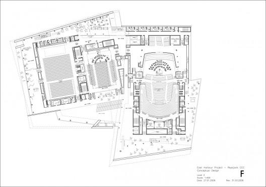 Harpa Concert Hall And Conference Centre / Henning Larsen