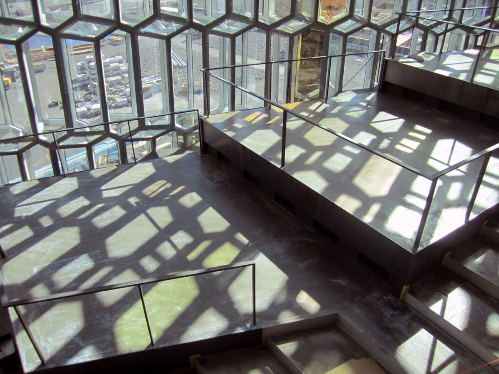 Harpa Concert Hall and Conference Centre / Henning Larsen Architects &#038; Batteriid Architects