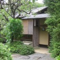 The Evolution of the Japanese Tea House © Yasuyuki Hirata