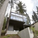 Flowing Lake Residence / David Vandervort Architects  Mark Woods Photography
