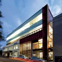 Youth Mental Health Building, Brain and Mind Research Institute / BVN Architecture Courtesy of BVN Architecture