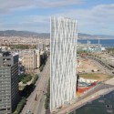 The Emirates Glass LEAF Awards 2011 Torre Diagonal Zero Zero / EMBA