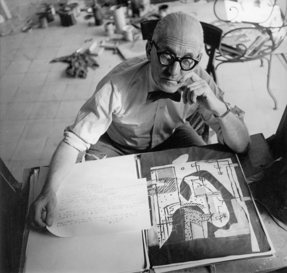 Why Politics Matter: Le Corbusier, Fascism, and UBS
