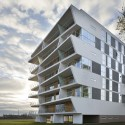 Tartu Rebase Street / Atelier Thomas Pucher and Bramberger [architects]  Jaan Sokk
