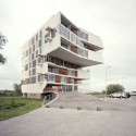 Tartu Rebase Street / Atelier Thomas Pucher and Bramberger [architects]  Lukas Schaller