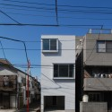 House in Oimachi / LEVEL Architects LEVEL Architects