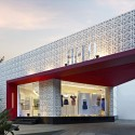Hi-Lo Store / David Guerra Architecture and Interior © Jomar Bragança