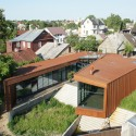 Family House / G.Natkeviius and M.Mickeviius  G.esonis