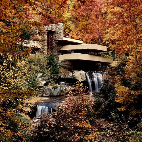 Fallingwater Celebrates 75th Anniversary