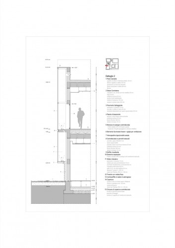 domus technica  immmergas center for advanced training    iotti   pavarani architetti