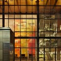 Vancouver Community Library / The Miller Hull Partnership  Benjamin Benschneider