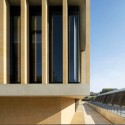 Sainsbury Laboratory / Stanton Williams © Hufton+Crow