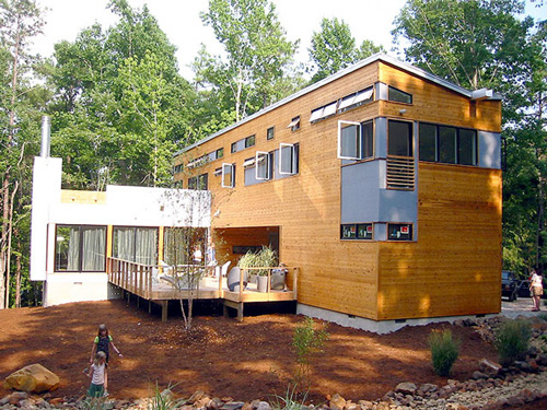 The Rise of Prefab Design