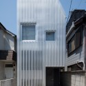 House in Kikuicho / Studio NOA Courtesy of Studio NOA
