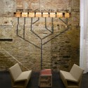 SoHo Synagogue / Dror © John Hall