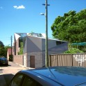 Shibuya - Newtown Townhomes / Tony Owen Partners (2) Courtesy Tony Owen Architects