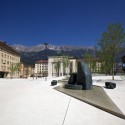 New Design for Eduard-Wallnöfer-Platz Public Square / LAAC Architekten + Stiefel Kramer Architecture (18) © Günter Richard Wett (18)