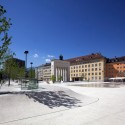 New Design for Eduard-Wallnöfer-Platz Public Square / LAAC Architekten + Stiefel Kramer Architecture (14) © Günter Richard Wett (14)