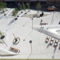 New Design for Eduard-Wallnöfer-Platz Public Square / LAAC Architekten + Stiefel Kramer Architecture (1) © Günter Richard Wett
