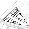 AXONOMETRIC 04 © Jafar Tukan Architects