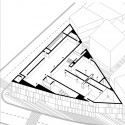 AXONOMETRIC 05 © Jafar Tukan Architects