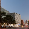 Mercedes House: Phase 1 / TEN Arquitectos (5) © Alexander Severin/RAZUMMEDIA, Images Courtesy Two Trees Management Co. LLC