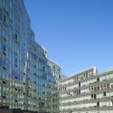 Mercedes House: Phase 1 / TEN Arquitectos (4) © Alexander Severin/RAZUMMEDIA, Images Courtesy Two Trees Management Co. LLC